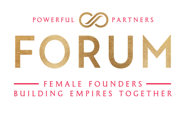 featured image for Powerful Partners Forum with tagline - FEMALE ENTREPRENEURS BUILDING EMPIRES TOGETHER