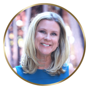 photo of Sandy Marsico, Episode 4 WOMXNAIRE guest